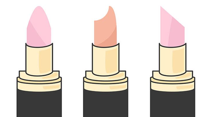 Как определить характер женщины по форме помады