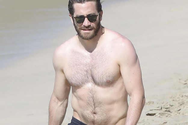 Hot pictures of jake gyllenhaal