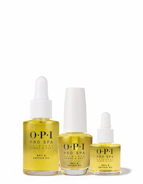 Nails cuticle oil