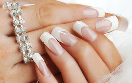 Glamour nails inc
