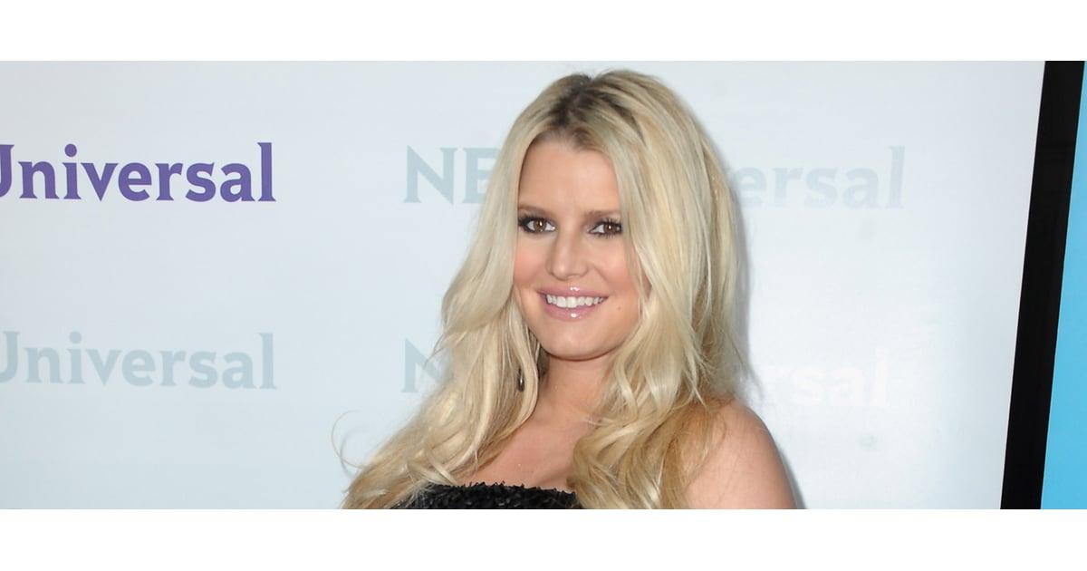 Pregnant celebrities in 2008