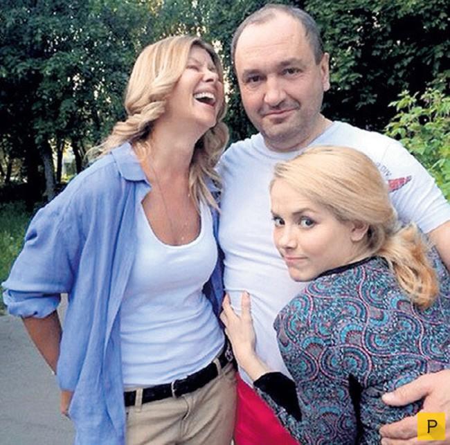 Уральские пельмени мясников с женой фото
