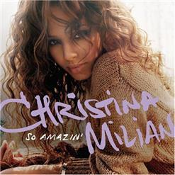 Gonna tell everybody by christina milian