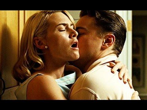 Kate winslet hot scene
