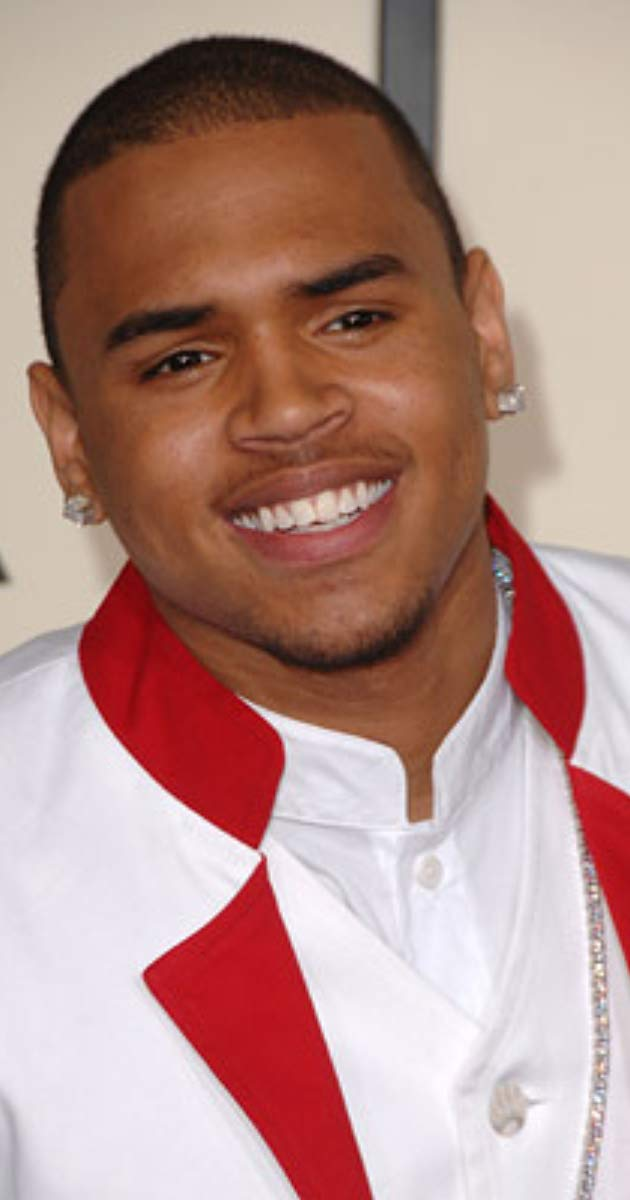 Chris brown full name