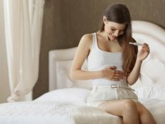При беременности может быть овуляция