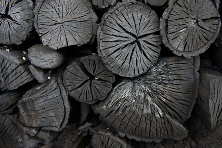 Сбыт древесный уголь