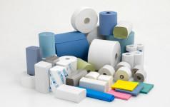 Производства туалетной бумаги