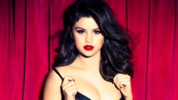 Selena Gomez Maxim