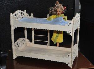 Создание кроватки своими руками