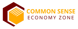 COMMON SENSE ECONOMY ZONE.COM