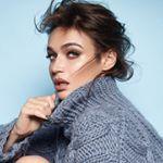 Алена Водонаева в Instagram