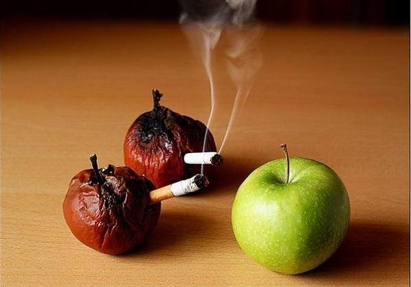 Чем очистить легкие от никотина
