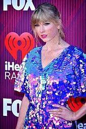 Taylor swift religion wikipedia