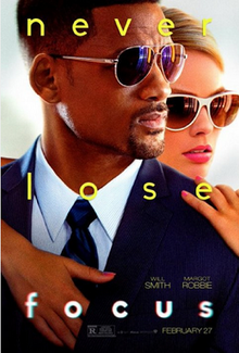 Focus movie with will smith