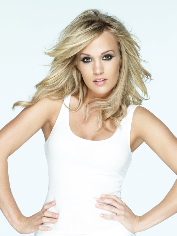 Carrie Underwood sexiest pictures from her hottest photo shoots. (9)