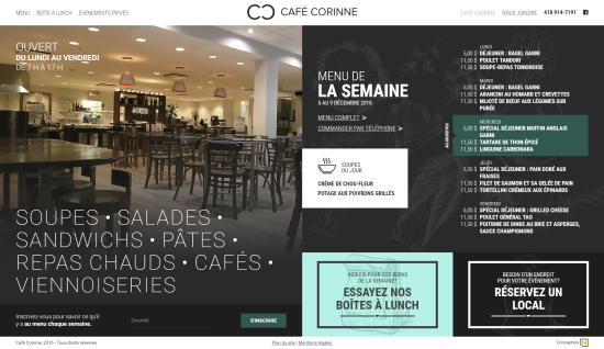 Café Corinne