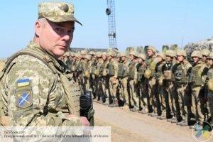 «Главная задача – разбить врага»: Наев рассказал западным СМИ, что ВСУ сделают с Донбассом