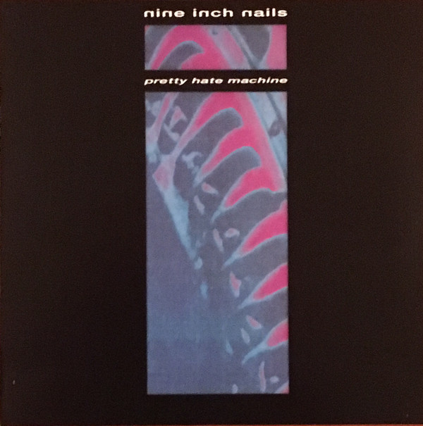 Nine inch nails pretty hate machine lp