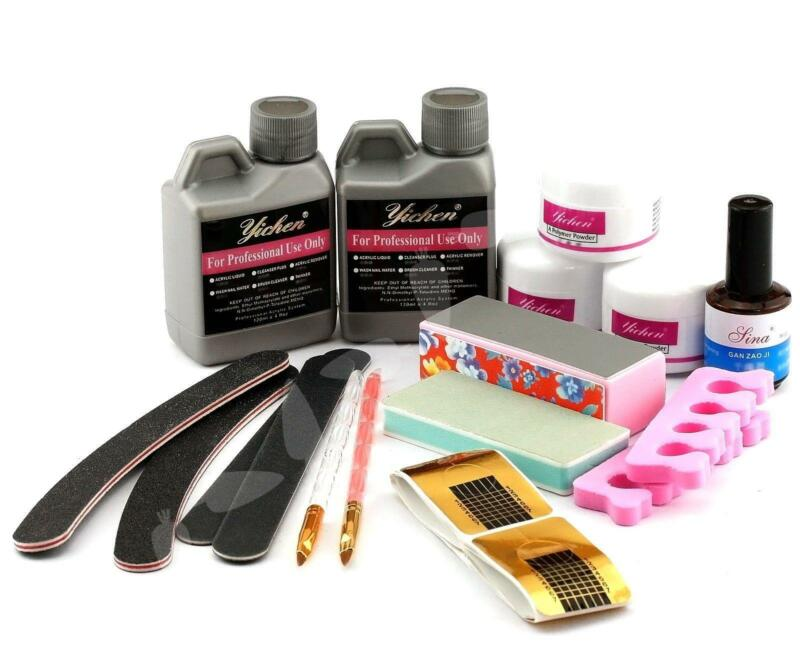 Acrylic tools for nails