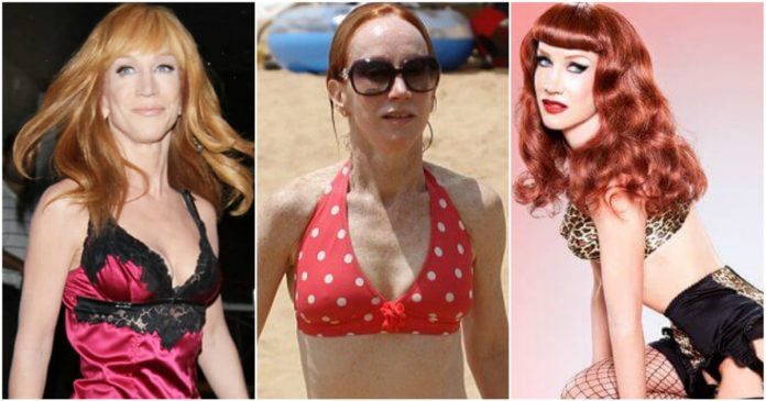 49 Hot Pictures Of Kathy Griffin Are Just Heavenly To Watch