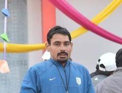 Sports Meet 2019-20 Spardha