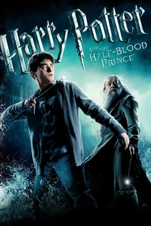 Harry potter and half blood prince the movie