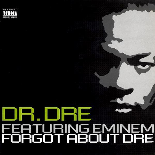 Download eminem forgot about dre