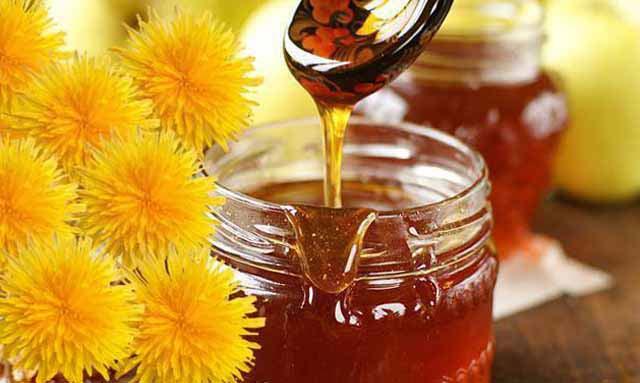 Мед из одуванчиков польза
