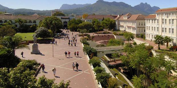 stellenbosch-university