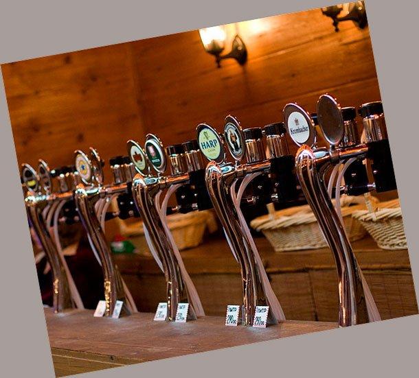 Бизнес план магазина для продажи пива