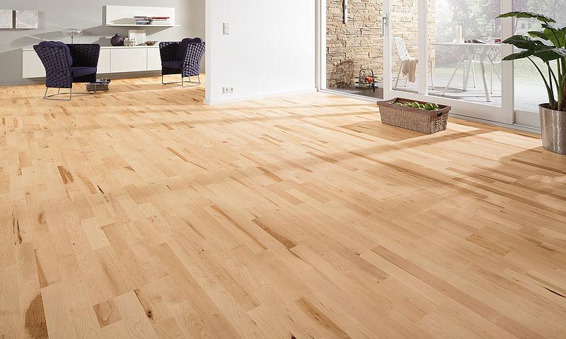 Parquet flooring sealer