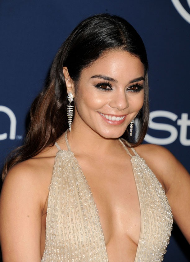 What is vanessa hudgens real name