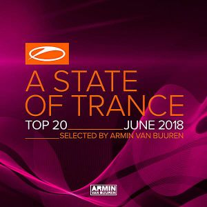A State Of Trance Top 20: June [Selected by Armin van Buuren]