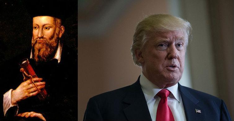 Barack obama nostradamus predictions