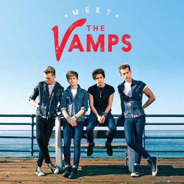 The vamps feat demi lovato somebody to you mp3