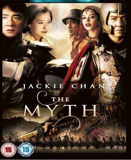 The myth 2005 jackie chan full movie