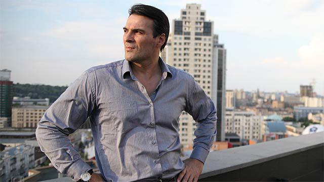 александр дьяченко актер личная жизнь фото жены