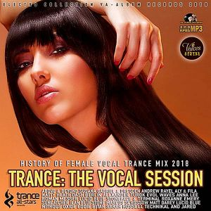 History Of Female Vocal Trance Mix