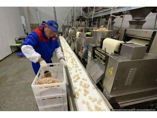 Мини цех по производству