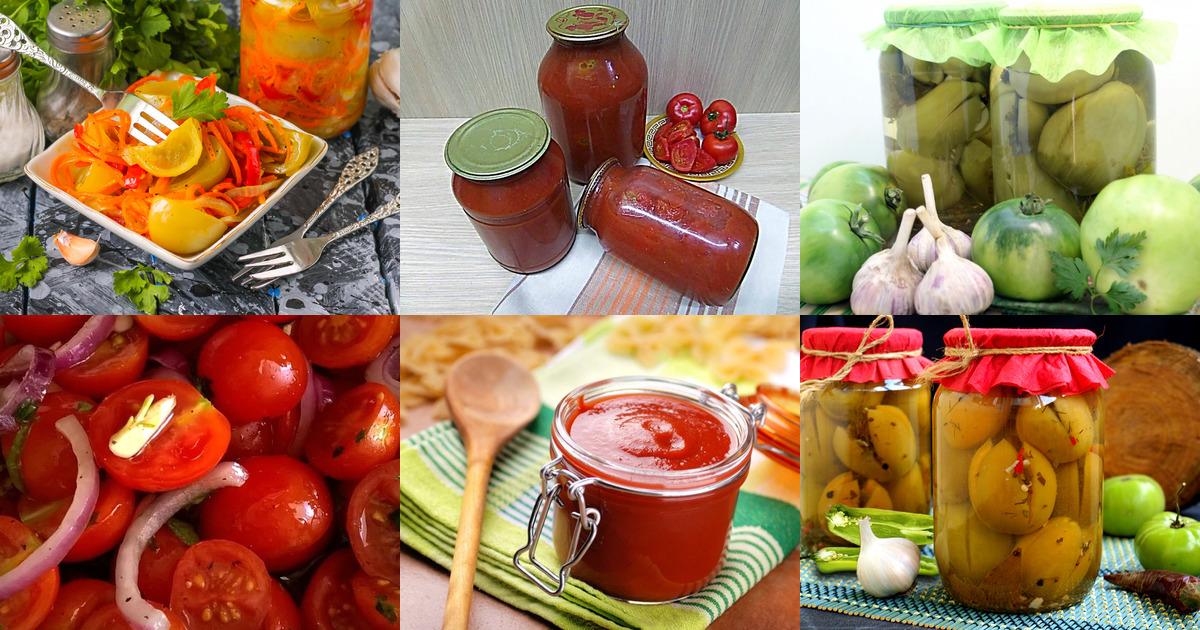Рецепт помидоры пальчики оближешь