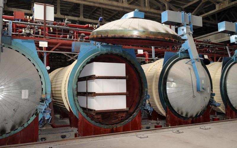 Оборудование для производства газобетона цена