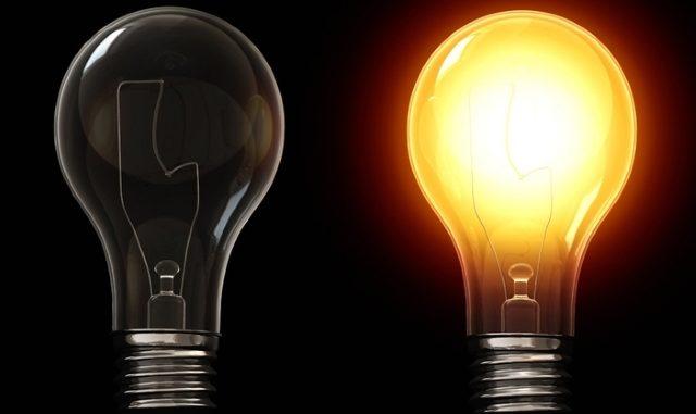 Как делается лампочка