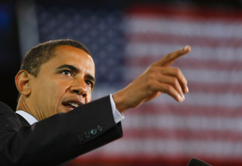 Barack obamas stimulus package