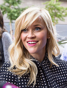 Actresses that look like reese witherspoon