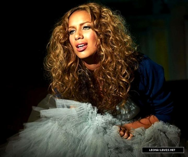 Leona lewis - better in time download