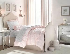 Спальня для дочки