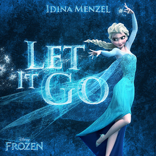 Let it go mp3 download idina menzel free