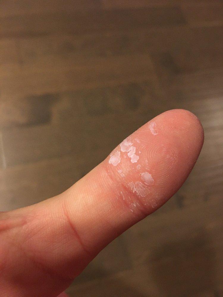 Artisan nails boca raton fl