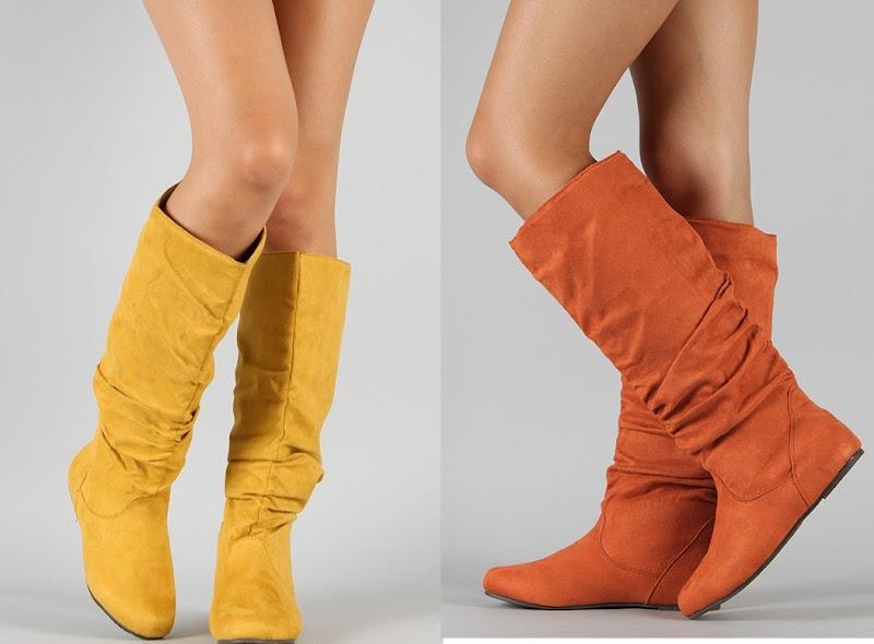 Можно ли покрасить замшевую обувь в другой цвет